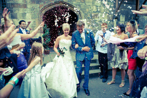 wedding photography hospitium york